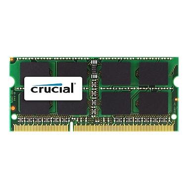 Crucial CT8G3S160BM 8GB (1 X 8GB) DDR3L SDRAM SODIMM DDR3L 1600/PC3L