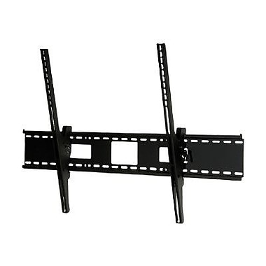 Peerless-AV® ST680 Tilting Wall Mount With Extension For Up to 102