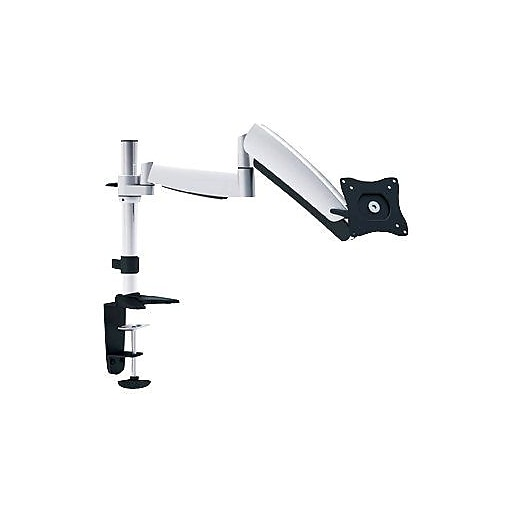 Ergotech 320-C14-C012 One-Touch Counterbalance Single Monitor Arm