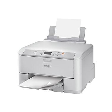 Epson® - Imprimante jet d'encre couleur Wf-5190 Workforce Pro réseau avec Pcl/Adobe Ps
