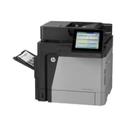 HP LaserJet Enterprise MFP M630 series