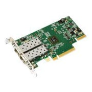 Solarflare® SFN7002F Flareon 2-Port PCIe 3.0 I/O Adapter for Server