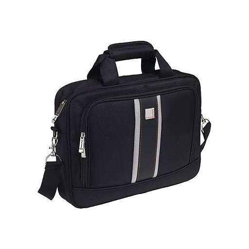 6a09532a06c1 Urban Factory Topload Mission Ballistic Nylon Carrying Case For 15.4