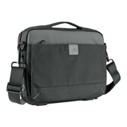 "Belkin® Air Protect Black/Gray Ballistic Nylon Carrying Case For 11"" Notebook/Chromebook"