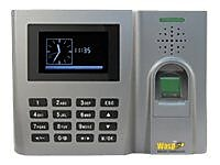 Wasp® WaspTime B2000 Biometric Time Clock