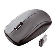 CHERRY JW-T0200 USB Wireless Infrared Mouse, Black