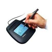 "ePadlink® ePad-ink™ LCD USB Signature Pad, 3"" x 2.2"""