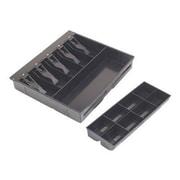 MMF™ VAL-u Line® 5-Bill Cash Drawer Tray, Black