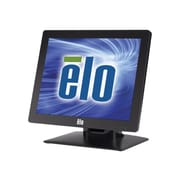 "ELO E829550 15"" 1024 x 768 Adjustable Display Angle LED LCD Touchscreen Monitor, Black"