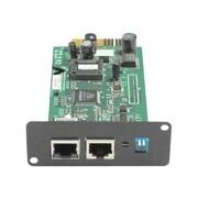 Minuteman 10/100Base-TX UPS Power Management Module