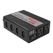 Whistler® 2 Outlets Power Inverter, 400 W