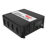 Whistler® 3 Outlets Power Inverter, 1200 W