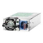 HP® Common Slot Platinum Plus Hot Plug Power Supply Kit, 1200W