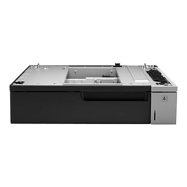 HP® Paper Feeder With Tray For LaserJet Enterprise M712 Series Printers, 500 Sheets