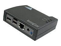 SEH Technology PS1103 Gigabit Ethernet Desktop Print Server