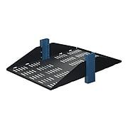 Innovation First 3USHL-022FULL-29DV Vented Relay Rack Shelf