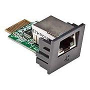 Intermec 203-183-410 IEEE 802.3 Ethernet Module, Black