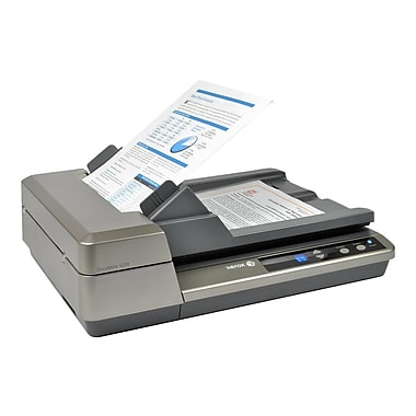 Xerox® DocuMate 3220 Duplex Sheetfed Scanner