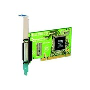 Brainboxes 1-Port Parallel Printer Universal PCI Card