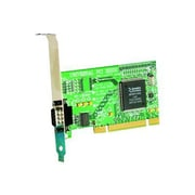 Brainboxes 1-Port RS232 Serial Universal PCI Card