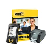 Wasp® MobileAsset Standard Edition Software With HC1 And WPL305, 1-User, Windows