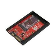 Addonics® mini-SATA Flash Drive