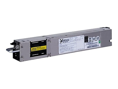 HP® Redundant AC Power Supply For 58x0AF Series Switches, 650 W