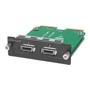 HP® 2-Port 10 GbE Local Expansion Module For H3C A5500 Switch Series (JD360B)