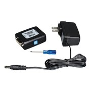 Tripp Lite® DVI Extender Equalizer Dual Link Signal Booster Video Repeater (B120-000)