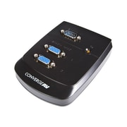 StarTech 2-Port Wall Mount VGA Video Splitter