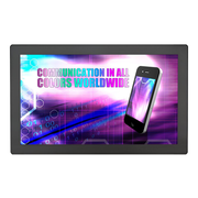 """PLANAR® PT3285PW 32"""" Full HD Multi-Touch Widescreen Edge-Lit LED LCD Monitor, Black"""