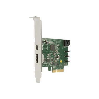 HP Smart Buy 1-Port PCI Express Thunderbolt Adapter with DisplayPort