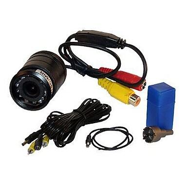 Pyle® Flush Mount Rear View Camera