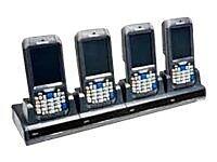 Intermec® Quad Dock Cradle For CK70/71