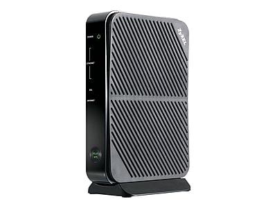 ZyXEL P-660HN-51 802.11n Modem/Wireless Router, 300 Mbps