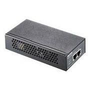 ZyXEL 30 W 1-Port 802.3af/at Gigabit PoE Injector, TPE-113GI