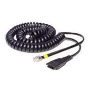 GN Netcom 6.56' Network Cable Adapter