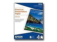 Epson® Premium Presentation Paper, 13