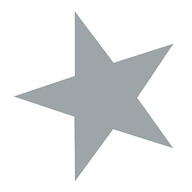 Westcott Silver Stars, 3500/Pack