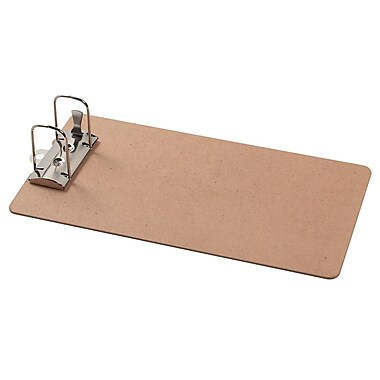 Westcott Legal Size Clipboard, 9
