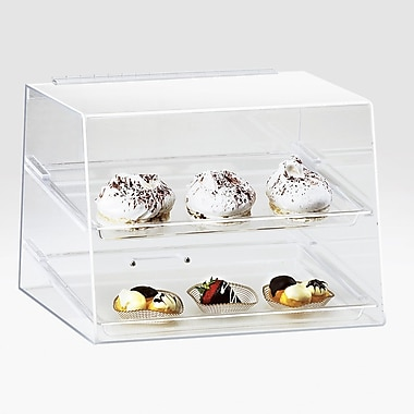 Cal-Mil Classic 2 Tray Cabinet