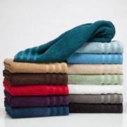 Martex Egyptian Bath Towel; Black