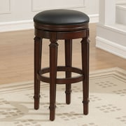 American Heritage 31'' Swivel Bar Stool