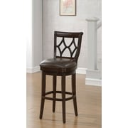 American Heritage Coventry 30'' Swivel Bar Stool