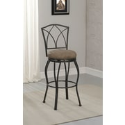 American Heritage Naomi 30'' Swivel Bar Stool