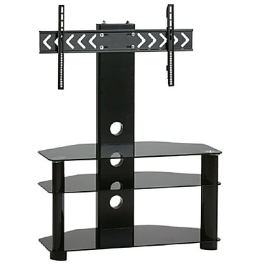 Homevision Technology TygerClaw Floor Mount for 37''-60'' Flat Panel Screens
