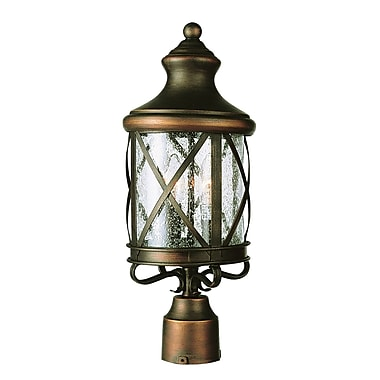 TransGlobe Lighting 4-Light Lantern Head