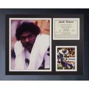 Legends Never Die Jack Tatum Framed Memorabilia