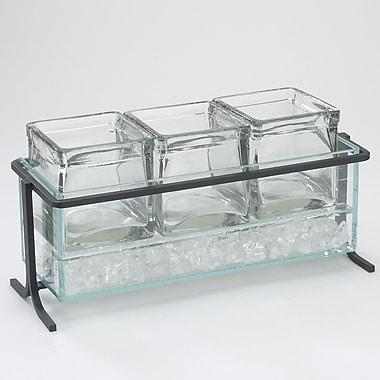 Cal-Mil Iced Condiment Dispenser