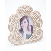 Abigails Provence Oval Picture Frame
